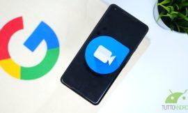Google Duo ottiene gli inviti alle chiamate di gruppo tramite link