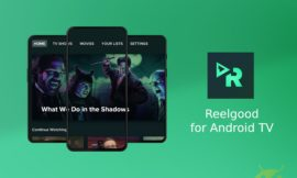La guida ai contenuti in streaming Reelgood approda su Android TV