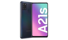 Samsung Galaxy A21s arriva in Italia ed è in preordine su Amazon