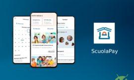 ScuolaPay è un'app per i pagamenti scolastici semplice, sicura e conveniente