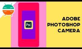 Come funziona Adobe Photoshop Camera, l'INTELLIGENZA ARTIFICIALE nelle foto su Android ed iPhone