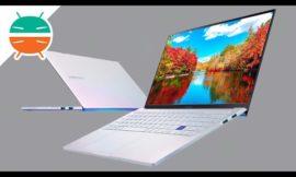 SAMSUNG lancia i nuovi notebook: GALAXY BOOK S, FLEX e ION!