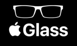 Apple Glass, occhiali per la realtà aumentata e mista già in commercio tra un anno?