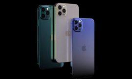 Svelato il retro di iPhone 12, vi ricorda qualcosa?