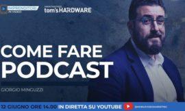 Teaser: Come fare Podcast