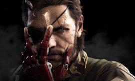 Metal Gear Solid V e altri titoli della saga in offerta fino all'84% su GamersGate!