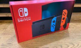 Nintendo si sta riprendendo dopo il colpo subito dal COVID-19