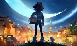 Over the Moon – Il fantastico Mondo di Lunaria: ecco il nuovo trailer