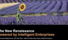 SAP Italia, le nuove priorità della digitalizzazione