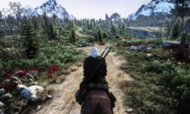 The Witcher 3 gratis: ecco il link download e i dettagli