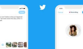 Twitta con la voce: le note vocali arrivano su Twitter