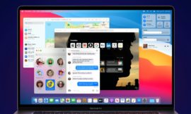 Disponibili al download i nuovi wallpaper di macOS Big Sur
