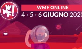 WMF Online 2020: ecco il programma completo