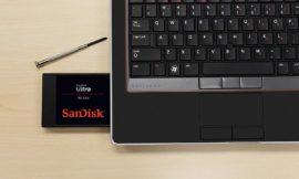 SanDisk: SSD, schede di memoria e chiavette USB (anche Lightning) in sconto fino al 60%
