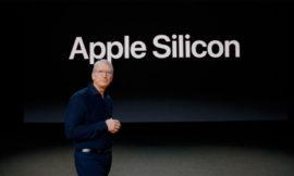 Apple, non solo CPU progettate in casa: realizzerà anche GPU per i futuri Mac?