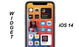 Come aggiungere i widget nella home su iOS 14