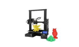Creality 3D Ender-3, la miglior stampante 3D economica, è oggi in super offerta