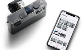 Pixii sta per arrivare: la fotocamera che si abbina allo smartphone costa tanto