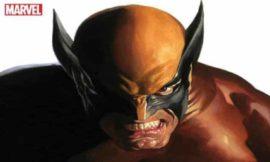 Alex Ross firma le copertine variant Timeless per la Marvel