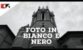 Come scattare foto in bianco e nero con iPhone (#7)