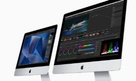 Il nuovo iMac Intel non arriverà a luglio ma in agosto