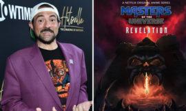 Masters of The Universe: Revelation, Kevin Smith annuncia delle novità sul sequel