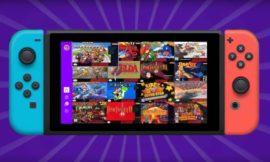 Nintendo Switch: nuovi annunci e un'imminente direct?