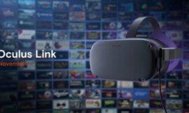 Oculus Quest, avvistato il secondo modello