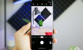 L'app OnePlus Gallery non permette più di modificare video al rallentatore