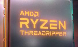 Ryzen Threadripper PRO con supporto a 8 canali di memoria in arrivo: AMD punta alle workstation