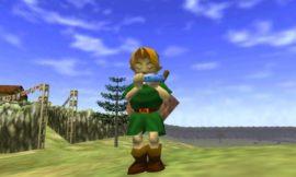 Zelda Ocarina of Time 2 era nei piani di Nintendo