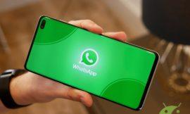 Una nuova beta di WhatsApp ci ricorda alcune funzioni in arrivo