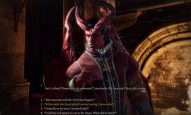 Baldur's Gate 3: la particolare visione di inferno e demoni spiegata da Larian Studios
