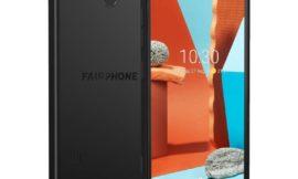 Fairphone 3+, costruire lo smartphone è un gioco