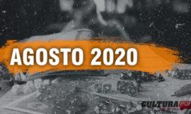 Gioco di ruolo: le uscite di agosto 2020