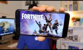 Apple RIMUOVE Fortnite da App Store