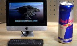 Ecco l'iMac più piccolo al mondo!