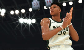 NBA 2K20: acquistalo ora all'incredibile prezzo di 3,60€ su GamersGate!