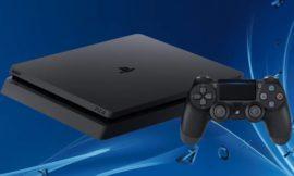 PS4: firmware 7.55 disponibile, peso e dettagli dell'update