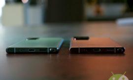 La tecnologia UWB rende Samsung Galaxy Note 20 Ultra una chiave digitale