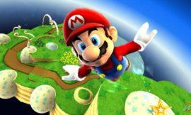 Super Mario 3D All-Stars: un video compara le versioni Switch e Wii di Mario Galaxy