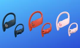Powerbeats Pro in super offerta: ecco tutte le colorazioni in sconto!
