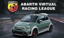 Abarth Virtual Racing League di Qlash: stasera si torna in pista su Assetto Corsa