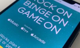 In UK arriva il primo bundle (non ufficiale) di servizi Apple