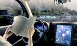 Veicoli a guida autonoma circoleranno in Germania nel 2022: il governo al lavoro