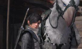 Final Fantasy 16: prime immagini in attesa dei prossimi dettagli