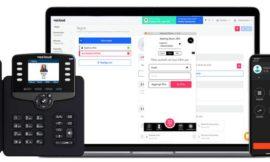 Voxloud, le PMI affrontano lo smart working in modo efficiente con il centralino in cloud
