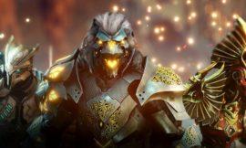 Godfall per PS5, il nuovo trailer del gameplay a 4K e 60 fps prende in giro Xbox Series X