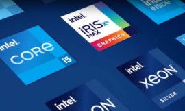 Iris Xe Max, un nuovo brand per le GPU Intel: cosa nasconde?