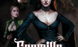 Carmilla – Il Bacio del Vampiro: la recensione del librogame